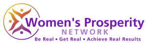 Women's Prosperity Network logo