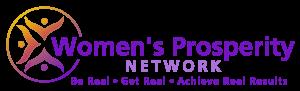 Women's Prosperity Network logo