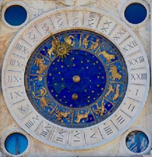 Zodiac Josh Rangel Unsplash